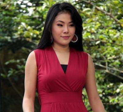 Aiko Chef Tercantik dan Seksi di indonesia