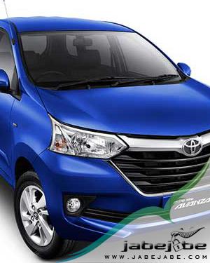 All New Avanza Rental Mobil Belitung Dengan Harga Ekonomis