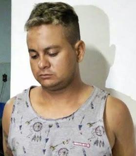 Homem é preso pela prática de homicídio qualificado em Juazeirinho