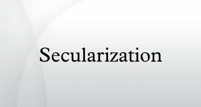 Theories of Secularization: Rationalization and the Despair of Society