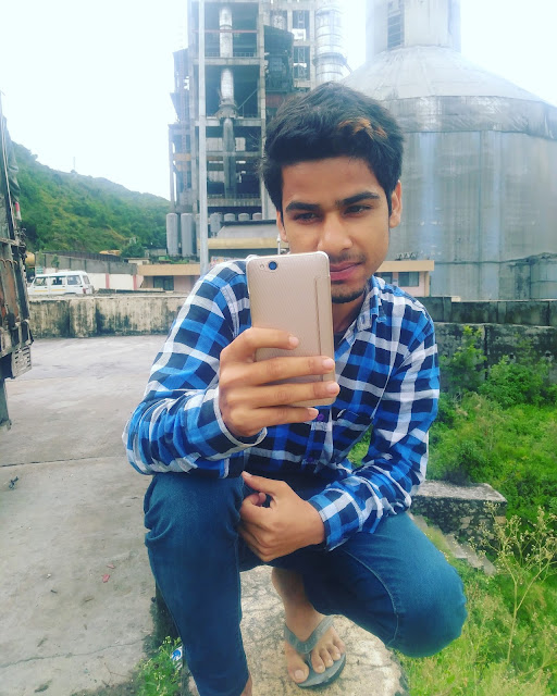Ambuja Cement Plant Rouri Darla Pics