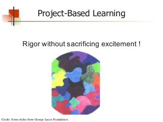 Project based teaching tool | Project based learning tool
