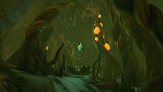 Subnautica Below Zero Xbox One Wallpaper