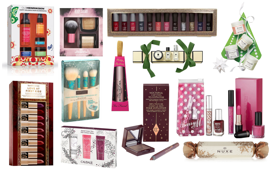 Christmas 2015 Beauty Releases #2