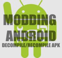 Beberapa Aplikasi Untuk Decompile Recompile lengkap