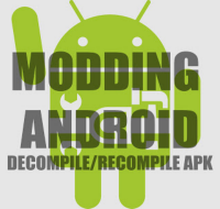 Beberapa Aplikasi Untuk Decompile Recompile