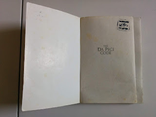The Da Peci Code