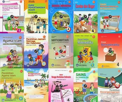 Download Gratis Buku BSE untuk Tingkat SD, SMP, SMA dan SMK