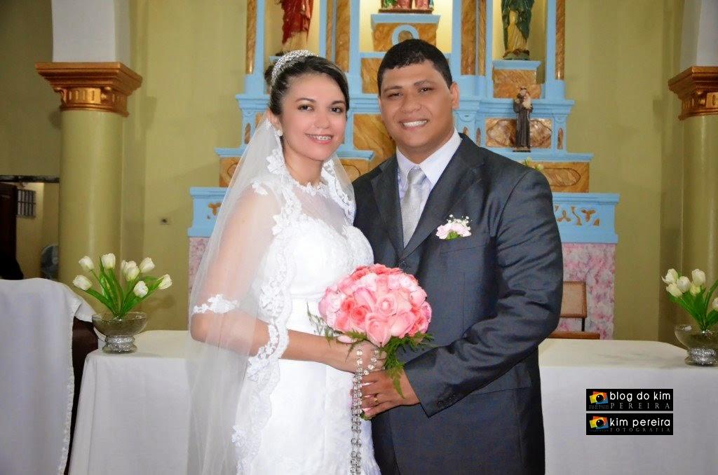 Casamento | Thania Lys e Lucas
