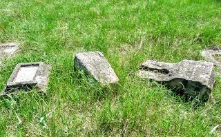 Дружківка. Франзузький цвинтар