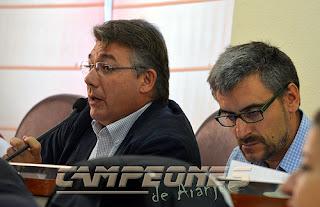 Ciudadanos Aranjuez