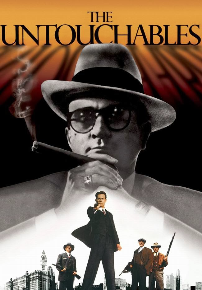 Historical People in the Movies: Al Capone
