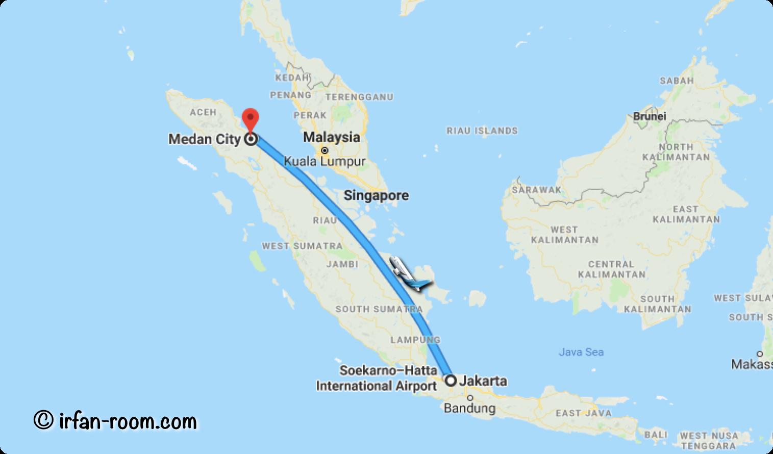 Sumatera Utara, Ucok Durian, Kopi Sidikalang, Bolu Meranti, Bika Ambon