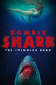 Zombie Shark (2015) BluRay