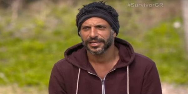 Αποχωρηση Survivor / Survivor, Αποχωρηση Ζωή Ανδρονικίδου | sirial365