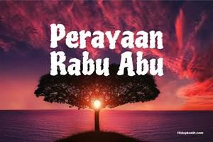 Perayaan Rabu Abu