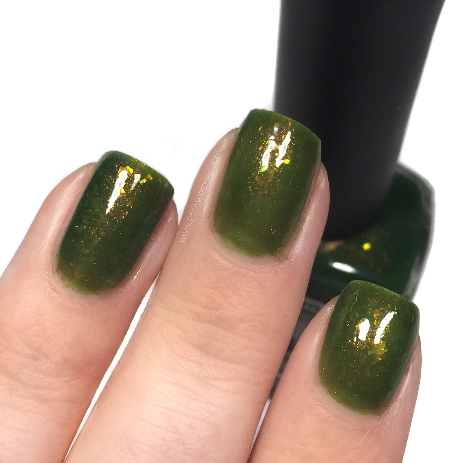 Lemming Lacquer Midsummers Eve