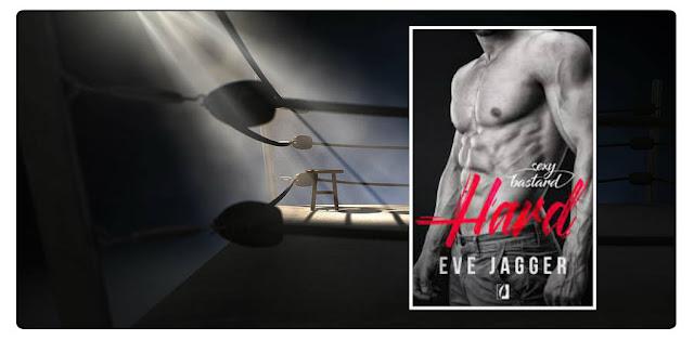 """""""Sexy bastard. Hard"""" Eve Jagger"""