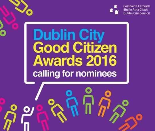 Premiile bun cetatean Marius Marosan Dublin Irlanda