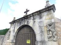 Polanco camino de Santiago Norte Sjeverni put sv. Jakov slike psihoputologija