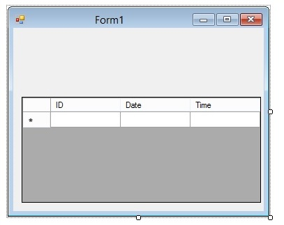 Vb.net datagridview validating over 60 dating nz