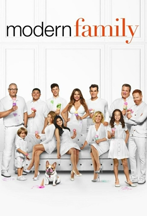 Modern Family Torrent