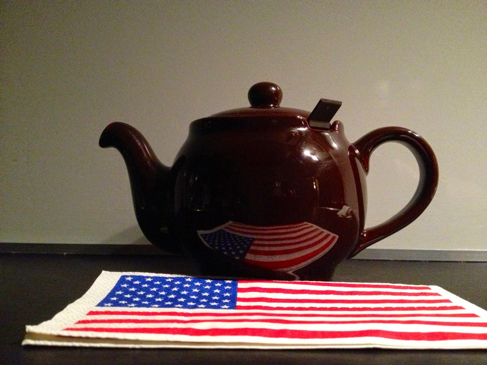 The Boston Tea Party - Álvaro García - alvarogp - el troblogdita - el gastrónomo