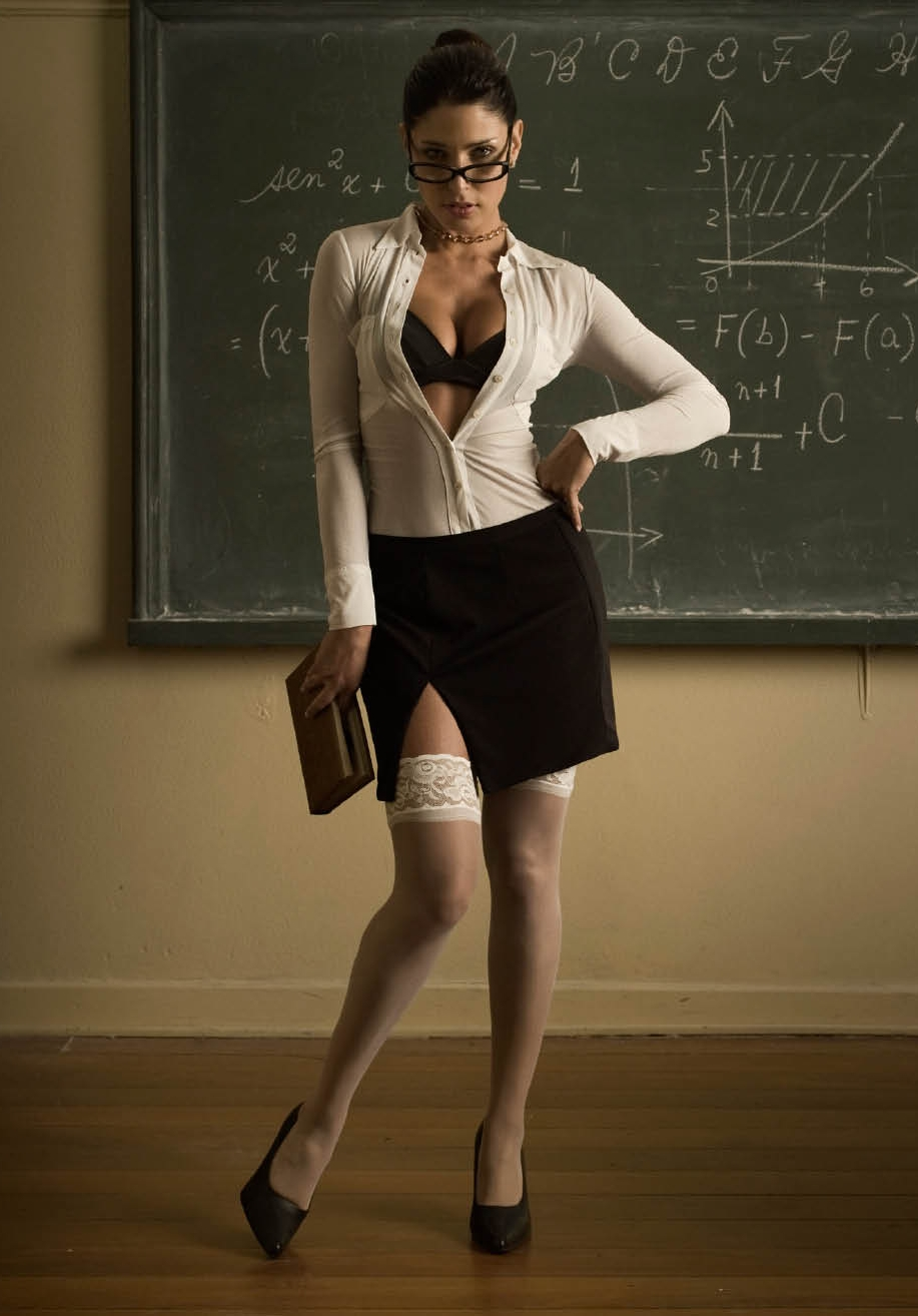 Сексуальные учителя сторонники