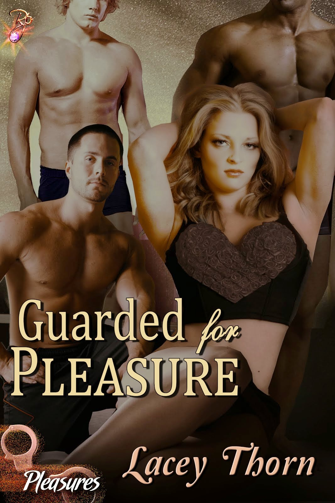 Guarded for Pleasure