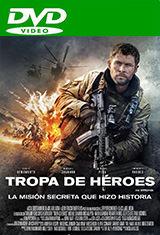 Tropa de héroes (2018) DVDRip Latino AC3 5.1
