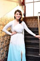 Mannara Chopra in Beautiful Cute Sensual Whtie Designer Dress ~  Exclusive Pics 039.jpg