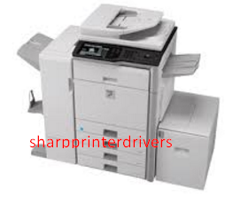 Sharp MX-M363 N