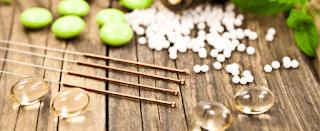 Akupunktur ve Anestezi