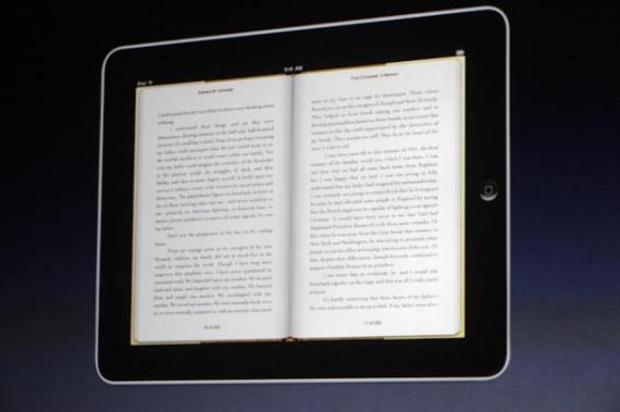 Pdf ipad livros