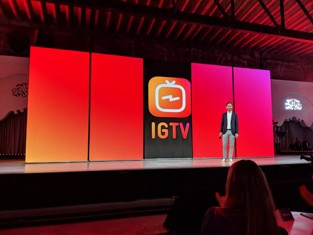 Menerawang IGTV dan Masa Depannya