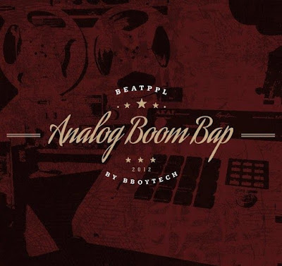 Boom Bap Kit 2017