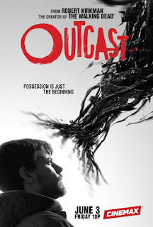 Outcast, Robert Kirkman