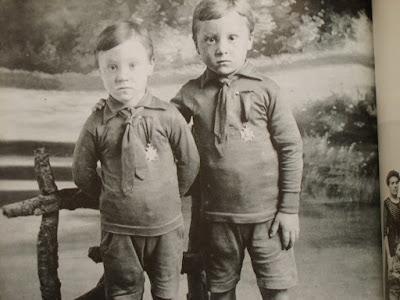 """La Croix d'Honneur, """"Il était une fois l'école"""", Michel Jaulin"""