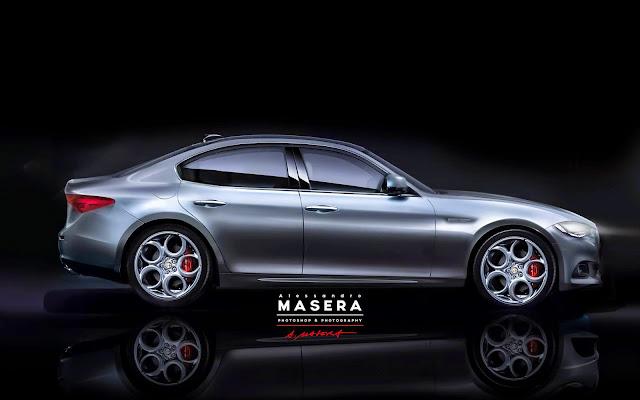 Alfa romeo 159 engine sound 11