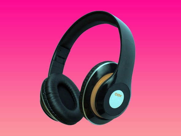 Fone de ouvido Balance, da OEX, deixa você menos dependente do smartphone