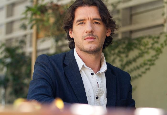 Julien Heron