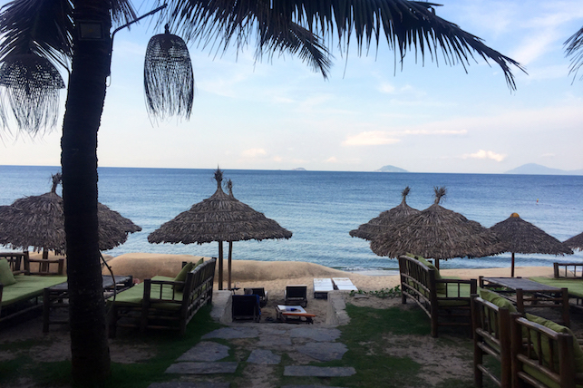 Snorkelling in Hoi An with Simply Scuba