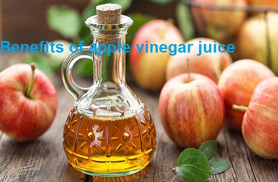 The Best Benefits of Drinking a Tablespoon of Apple Cider Vinegar a Day