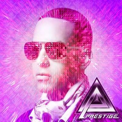Daddy Yankee Prestige CD Completo Descargar 1 Link 2012