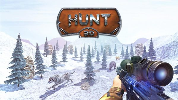Download Hunt 3D Apk Mod Money Terbaru
