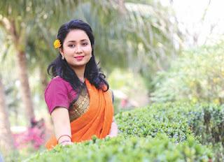 Farhana Mili Bangladeshi Model, Actress Hot