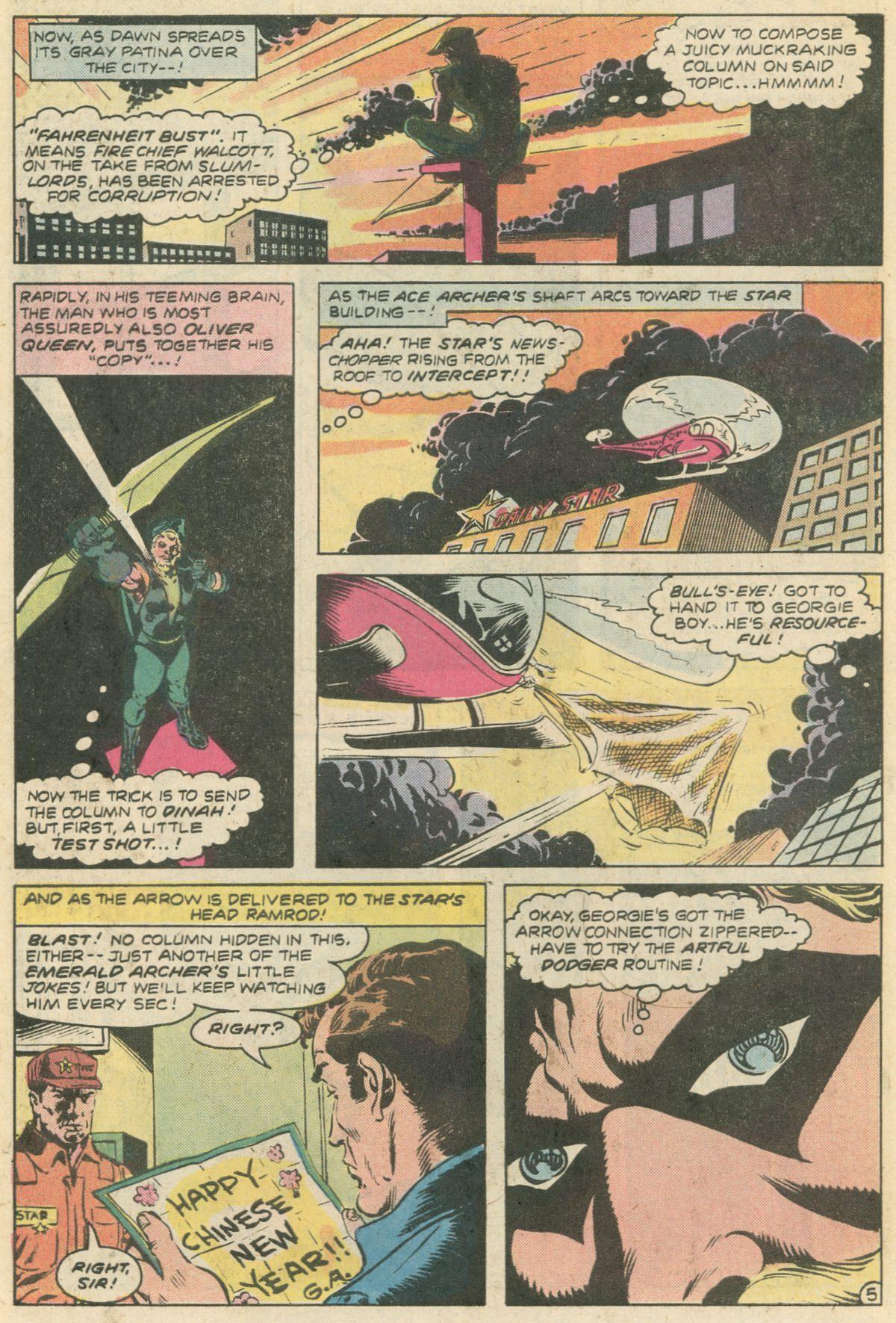Read online World's Finest Comics comic -  Issue #266 - 22