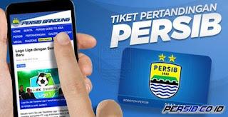 Tiket Online Persib Menyiksa Bobotoh, Calo Pun Tetap Ada!