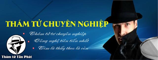 Dịch vụ thám tử uy tín tại TPHCM. Ảnh: http://www.congtydichvuthamtuhcm.com/