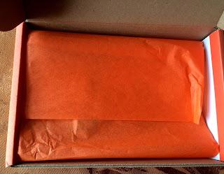 inside of my bulu box